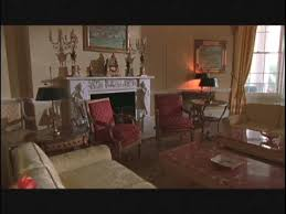 Interior Design White House A Tour Of The White House The Second Floor Rooms Of The White