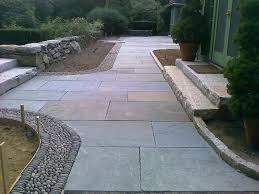 Flagstone Patio Cost Per Square Foot by Garden Exciting Pavers Home Depot For Inspiring Your Landscape