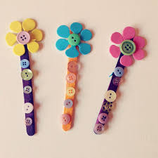 15 oh so cute diy button craft for kids that will blow their mind