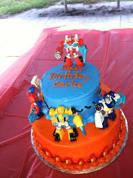 transformers rescue bots 1 edible cake or cupcake topper edible diy rescue bot cake search baking up