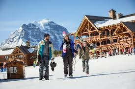 7 excuses to visit banff in november banff lake louise tourism