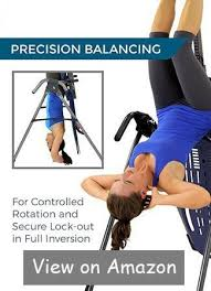 Best Inversion Table Reviews by Top 10 Best Inversion Table Reviews 2017 Buying Guide
