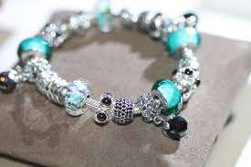 pandora glass bracelet images Pandora summer 2013 collection prices and live photos charms addict jpg
