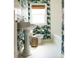 types of window treatments eclectic bathroom by le klein