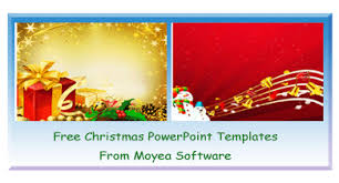free christmas powerpoint templates available at dvd ppt slideshow