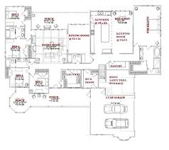five bedroom floor plans best 25 5 bedroom house plans ideas on 4 bedroom