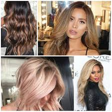 hair color trends hottest caramel hair colors for 2017 new hair color ideas
