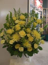 Funeral Flower Bouquets - 220 best funeral flower arrangements images on pinterest funeral