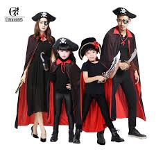 online shop rolecos pirate halloween costume parent child costume