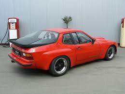 porsche 924 interior car picker red porsche 924