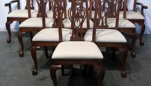 100 french provincial dining room chairs meridian furniture