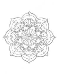 pin kim ross mandala stencil ideas mandala