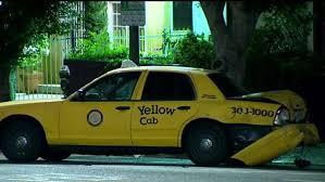 man killed in hollywood car crash cbs los angeles