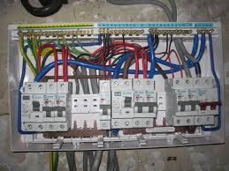 wiring consumer unit with schematic images a diagrams wenkm com