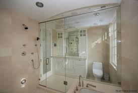 Large Shower Doors Glass Shower Door Photos River Glass Designs