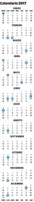 Calendario 2018 Argentina Ministerio Interior Calendario De Feriados 2017 Noticias Al Instante Desde Lavoz