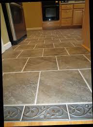Kitchen Tile Floor Design Ideas Ceramic Tile Kitchen Floor Jannamo