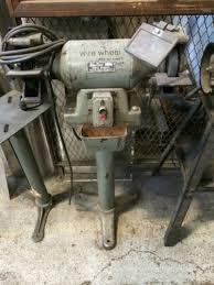 Old Bench Grinder Old Bench Grinder For Sale Classifieds