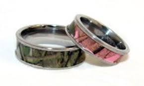 camo wedding band sets camo wedding bands with an engagement ring diamond forever jewelry