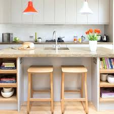 kitchen island with shelves kitchen island shelf ideas shelving kitchen islands for better
