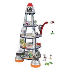 kidkraft rocket ship playset toys