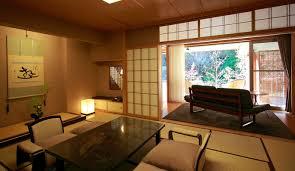 Japanese Room The Ryokan Collection