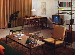 60s Interior 9 Best 50s 60s Interior Trends Images On Pinterest