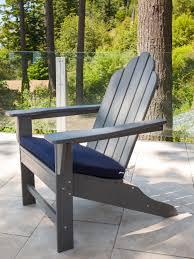 trex outdoor furniture cape cod classic white folding plastic in