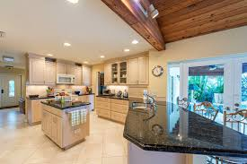 Million Dollar Kitchen Designs Enjoy The Million Dollar Waterfront View From Poolside At Your Own