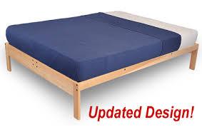 Nomad Bed Frame Nomad Platform Bed Frame Platform Bed Platform Bed Frame