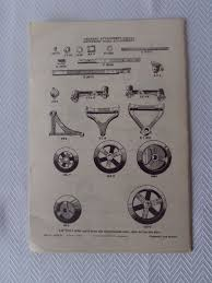 1941 international harvester manual and parts mccormick deering