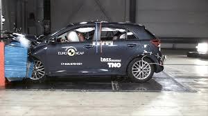 si e auto crash test fahren sie das unsicherste auto