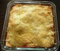 recette de lasagne au légumes racines et tofu soyeux