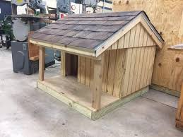 Dog House Interior Need A New Dog House Maybe Superior High Can Help