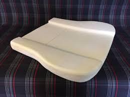 mousse de siege auto porsche 356 coussin de siège mousse ton en siège auto ebay