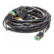 lightforce driving light harness lfdlhds suits dl230 htx