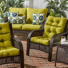 Sunbeam Patio Furniture Parts by Amazon Com Greendale Home Fashions Outdoor High Back Chair