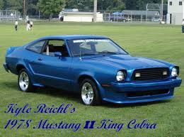 1978 ford mustang ii king cobra for sale 130 best mustang ii images on ford mustangs