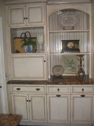 Kitchen Recycling Bins For Cabinets Appliance Garage Beadboard Recycling Bins Antique Glazed Cabinets