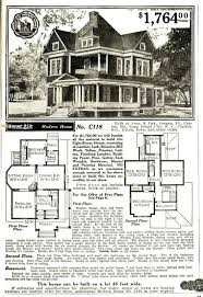 sears homes floor plans 174 best sears home packages images on vintage houses