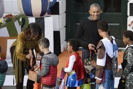 Barack Obama Halloween Costume Michelle Barack Obama U0027s Final White House Halloween Party