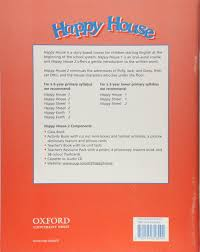 Activity Book For Children 1 6 Oxford Happy House 2 Activity Book Stella Maidment