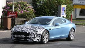 2011 aston martin rapide sedan aston rapide s rumored with 510 hp v12