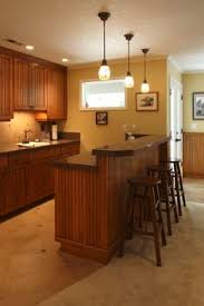 Small Basement Kitchen Ideas Basement Kitchenette Design Ideas Pictures Remodel And Decor