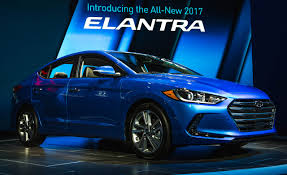 hyundai compact cars 2017 hyundai elantra photos and info u2013 news u2013 car and driver