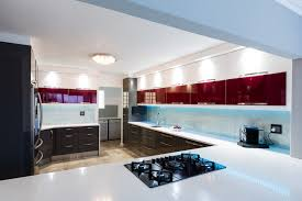 High Gloss Paint For Kitchen Cabinets High Gloss Modern Kitchens Essential Kitchens