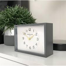 Minimalist Alarm Clock by Australia U0027s 1 Wall Clock U0026 Alarm Clock Online Store Oh Clocks