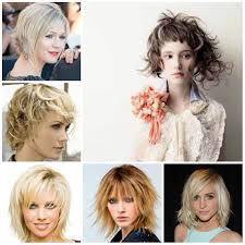 shag hairstyles for fine hair new haircuts to try for 2018