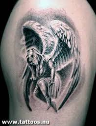 female angel tattoo angels are often used as inspiration for