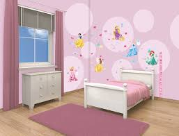 disney princess bedroom decor clymbers